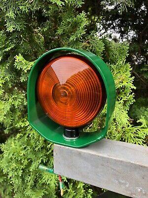 John Deere Tractor Green 4 Light Protectors