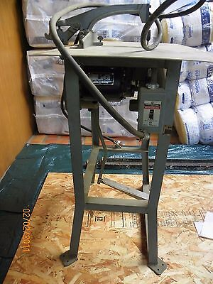 Bostitch No 31 Wire Stitcher With 8 Rolls Of Wire Works