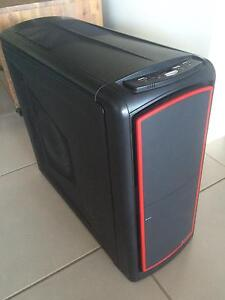 Custom Enthusiast PC Overclocked i7 920 @ 4GHz! Murwillumbah Tweed Heads Area Preview