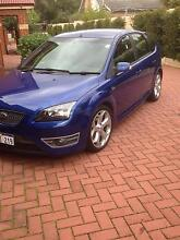 2008 Ford Focus Hatchback Lathlain Victoria Park Area Preview