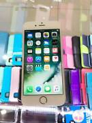 AS NEW IPHONE 6 16GB GOLD WITH WARRANTY VERY GOOD CONDITION Morayfield Caboolture Area Preview