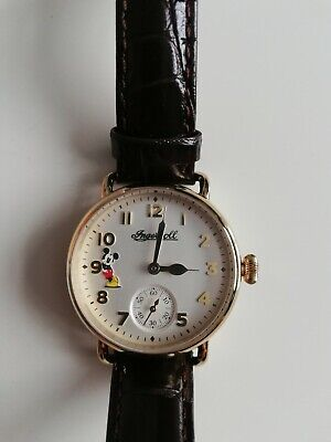 Ingersoll Womens - Disney Mickey Mouse - Limited Edition