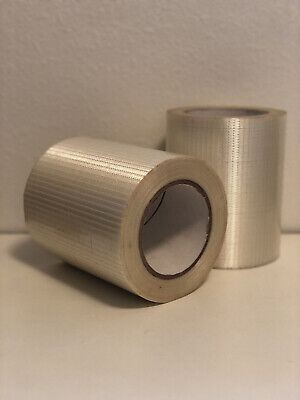 Filament Strapping Tape Bi-directional 6