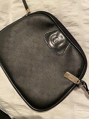 Gucci Authentic Vintage Crossbody Bag Rare