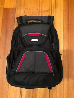 """Targus Repel 16"""" laptop backpack excellent condition"""