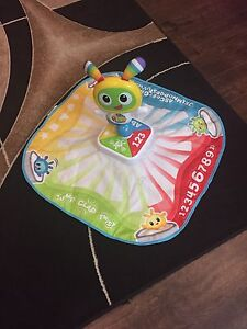 BEATBO LEARNING LIGHTS DANCE MAT