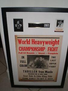 Ali-vs-Frazier-Thrilla-from-Manila-Authentic-Poster-Full-Signatures-Leaf-Autos