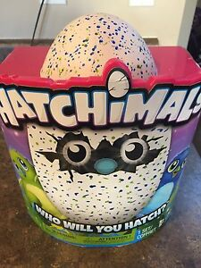 Hatchimal - New in Box