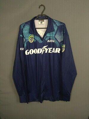 Fortuna Sittard Jersey Match Worn 1994 1994 Away Size XL Shirt Masita ig93 image