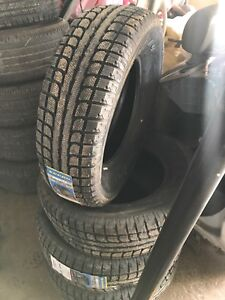 4,LT245/70R17 Sonny studless winter tires