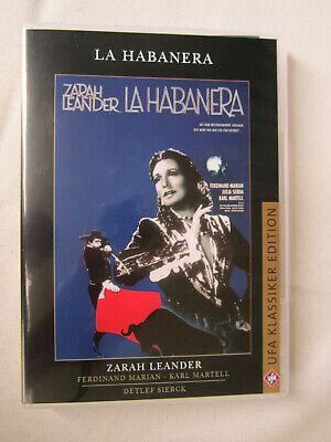 La Habanera - Ufa Klassiker Edition - DVD - Neuwertig gebraucht kaufen  München