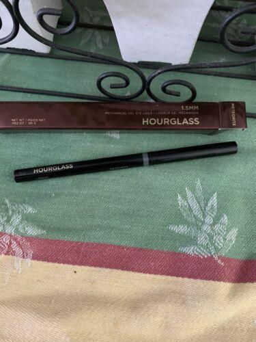 HOURGLASS 1.5mm Mechanical Gel Eyeliner. New : BRONZE,OCEAN
