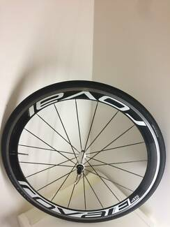 Roval rapide 45 carbon wheel (Front hub) Bruce Belconnen Area Preview