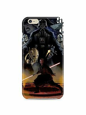 Star Wars 2015 Darth Vader Iphone 4s 5 6 7 8 X XS Max XR 11 Pro Plus Case