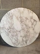 Polished round marble slab Dee Why Manly Area Preview