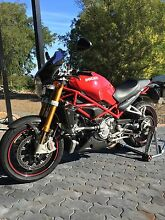 Ducati S4RS 2006 monster 998 Dodges Ferry Sorell Area Preview