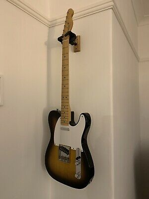Fender Baja Telecaster Sunburst