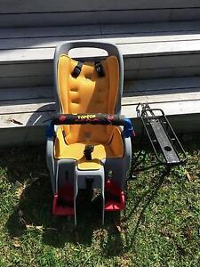 Topeak Baby Seat II Disc Brake & Rack North Narrabeen Pittwater Area Preview