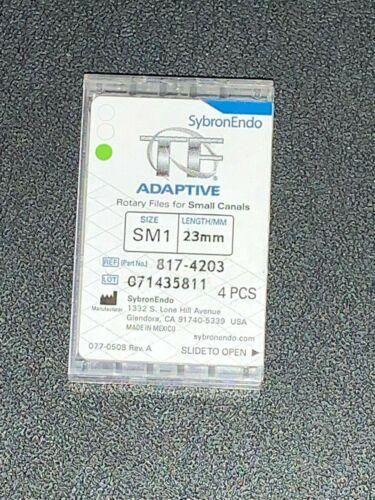 Tf  adaptive files