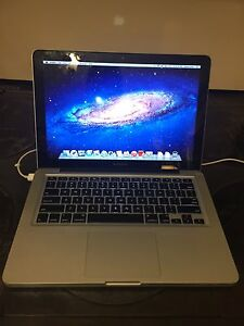"Apple 13"" MacBook Pro i7 2.7 GHz"
