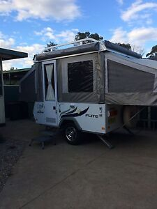 Jayco flite/ swift 2011 North St Marys Penrith Area Preview