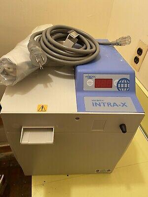 Velopex Intra-x Automatic Dental X-ray Film Processor
