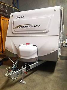 FOR SALE 21ft Jayco Starcraft Caravan Mount Pleasant Melville Area Preview