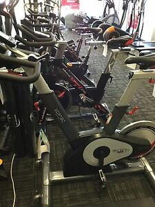SPIN BIKES - Great Range - best prices @ Orbit Fitness Booragoon Myaree Melville Area Preview