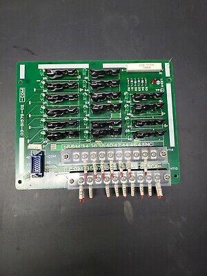 Mazak Vqc 1540 Board