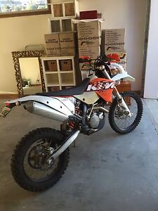 2011 KTM 450 exc Port Lincoln Port Lincoln Area Preview
