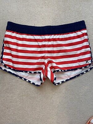 Ladies Hurley Shorts XL