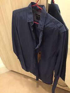 Industrie Men's shirt Canada Bay Canada Bay Area Preview