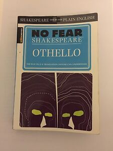 Othello by Shakespeare Coopers Plains Brisbane South West Preview