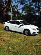Holden Cruze Oatley Hurstville Area Preview