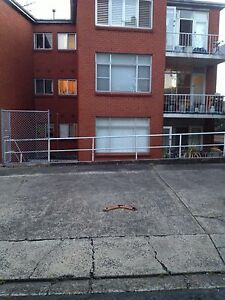 Car space for rent at Waverley next to St Catherine school Waverley Eastern Suburbs Preview
