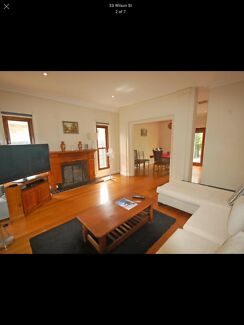 Fully Furnished Home in Oakleigh
