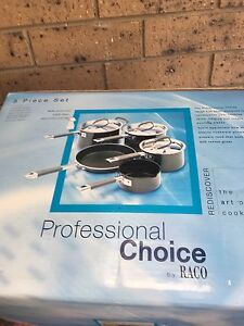 Saucepan set Glynde Norwood Area Preview