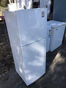 Fridge/Freezer Upright - LG