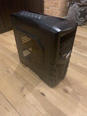 Pc-Gehäuse Antec GX505 Window Edition