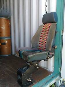 Drivers seat for bus / motorhome. Dundowran Fraser Coast Preview