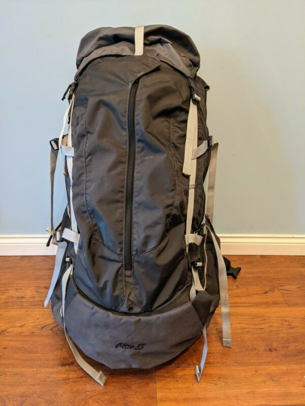 Arcteryx Altra 85 Hiking Backpack Size Medium