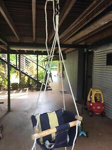 Swingz and Thingz - Toddler and Child Swing Fannie Bay Darwin City Preview