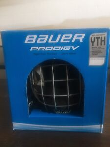 Bauer Hockey Helmet - new in box