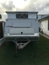 Coromal Poptop Caravan Little Mountain Caloundra Area Preview