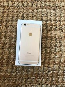 iPhone 6 rose gold 16gb Manly Manly Area Preview