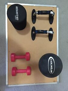 Exercise Fitness Package Epping Ryde Area Preview