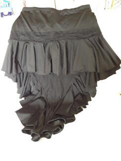 Salsa - latina skirts (x3)