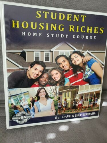 Student Housing Riches - Multifamily Investing w/ Dave Lindahl
