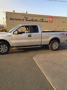 2010 F150 XLT XTR for sale