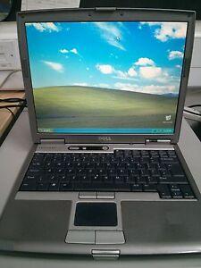 Dell Latitude D610 14.1